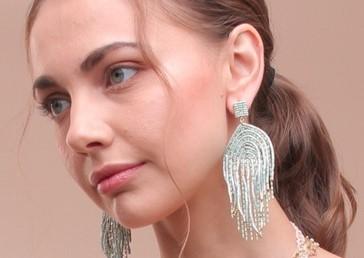 Shop Earrings, Image of Earrings Category