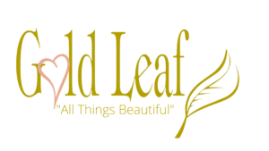Gold Leaf - All Things Beautiful